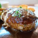『Sakura grill (サクラ グリル)』 豊中の住宅街に洋食店がオープンしました。