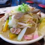 箕面市今宮 『しげみ』 4月1日から豚汁定食が値上げになります。