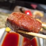 大阪高島屋 『福壽館 大阪難波店』 山形牛のヘレステーキにノックアウトされました。