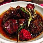 茨木市 『紅紅火火(ホンホンホゥホゥ)』食材にこだわった高級麻婆豆腐が完成しました。