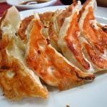 吹田 ランチ 『幸来軒』 1コインランチの餃子定食は大満足!