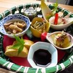 池田市 ランチ 『創作料理 le nord la montagne HIROSE(ル ノール モンターニュ ヒロセ)』京都の京懐石美濃吉において33年修行を積んだ大将の創作料理が味わえます。