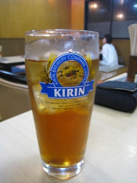 成田屋 烏龍茶
