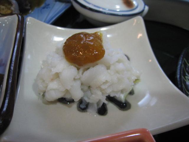 みや乃 前菜4