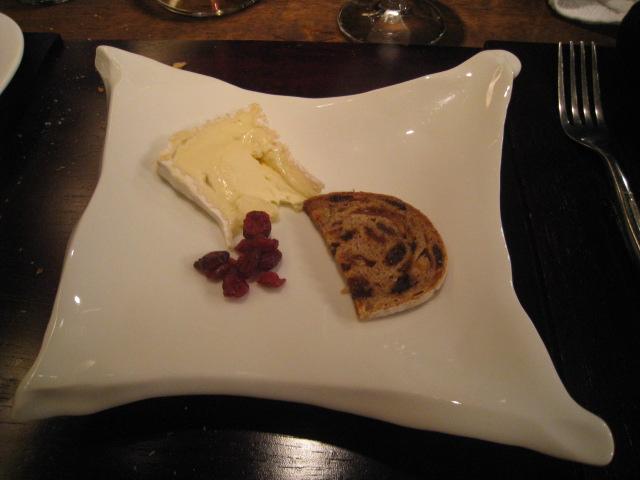 チーズ(ブリセサヴァラン)