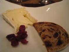 チーズ(ブリセサヴァラン)アップ