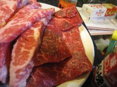 お肉たち2