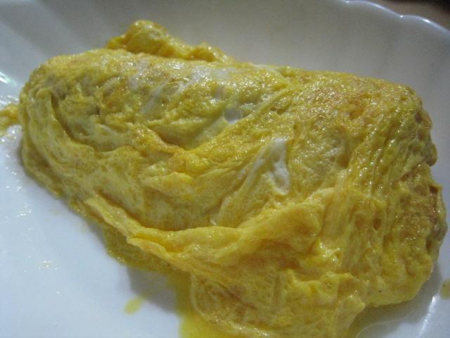 出し巻き卵