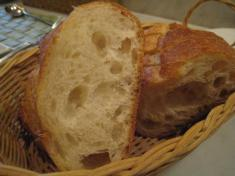 ラ・ブリッフ小泉 パン