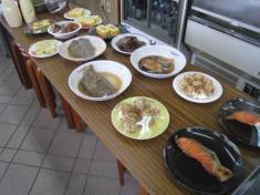 1品料理2