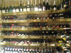 ソプラーノ ワインセラー