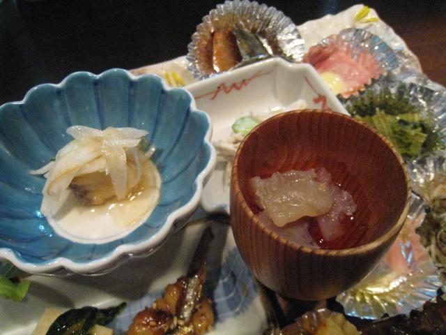 大皿前菜アップ6