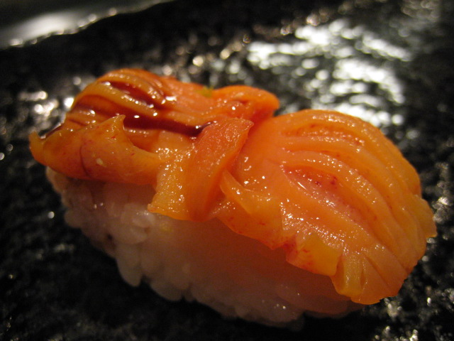 伊勢の赤貝