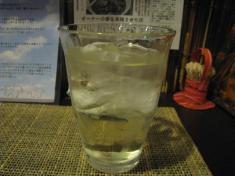 レモングラス茶 350円