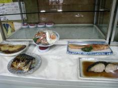 揚げ物、煮魚焼き魚2