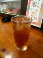 烏龍茶 250円