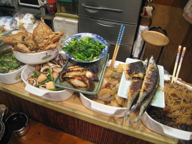 大皿料理1