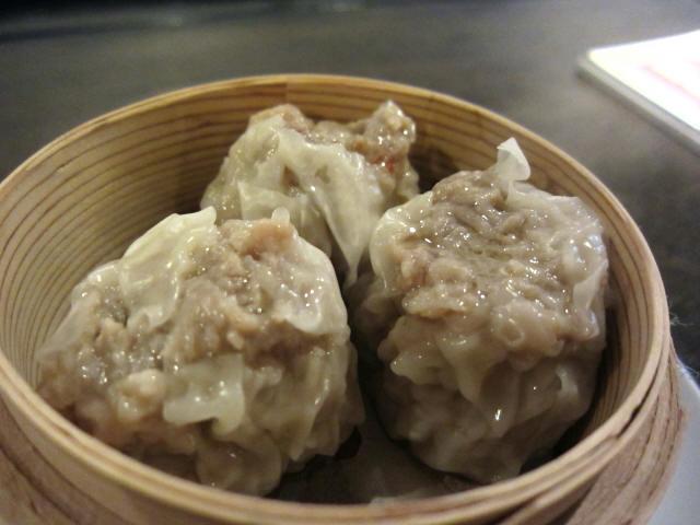 s-香港風エビと豚肉の焼売 300円