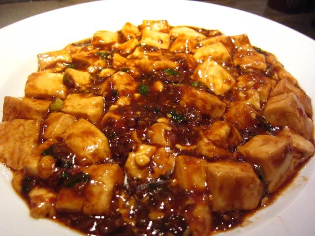 s-麻婆豆腐 アップ