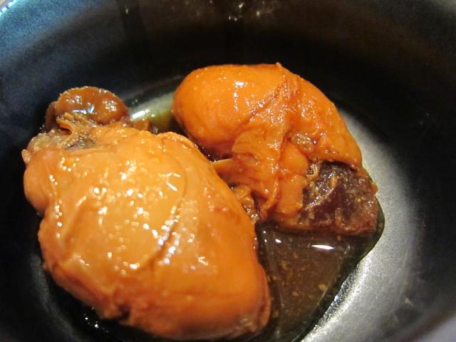 牡蠣の佃煮 300円