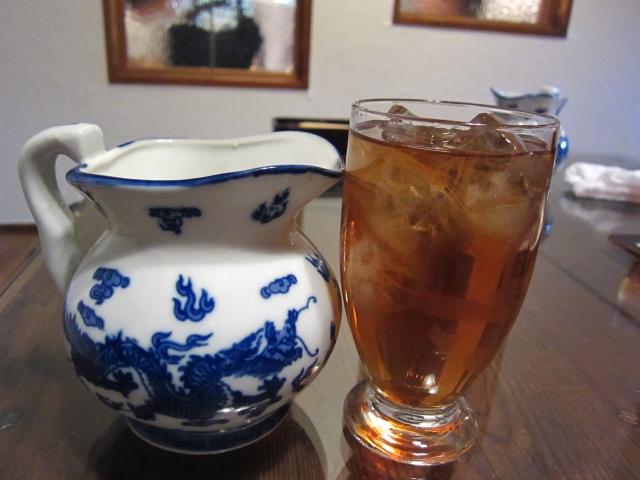 s-シャンピンウーロン茶 450円