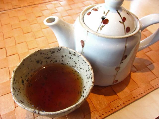 ライチ紅茶