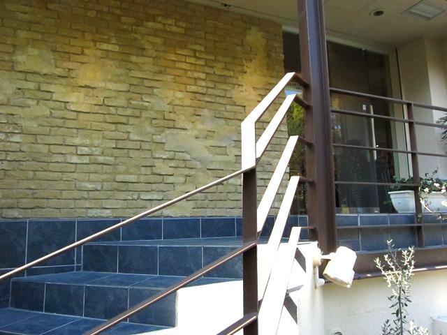 店前 2階