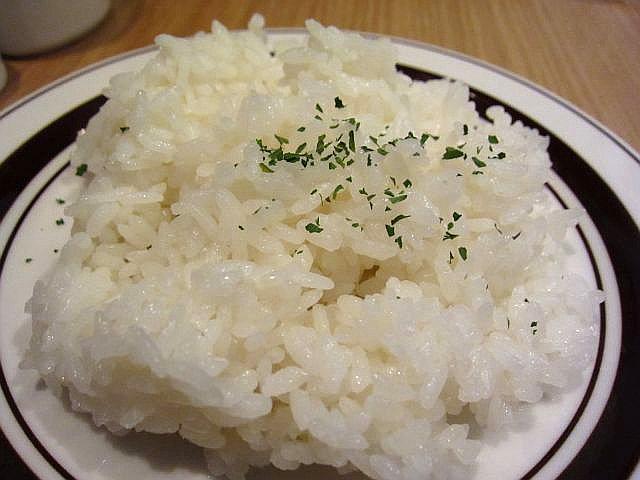 岡山のあしん源流米