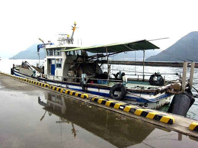s-牡蠣船1