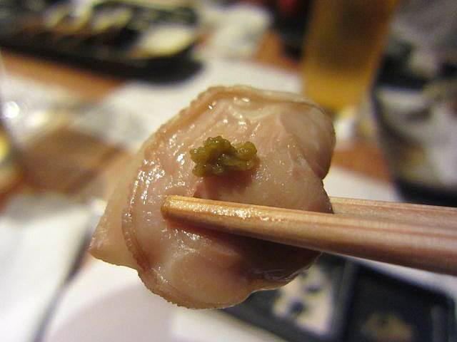 焼きはまわんこ 柚子胡椒