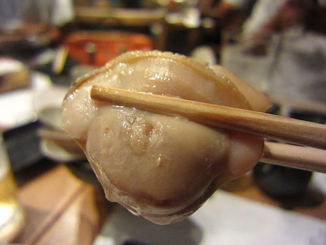 三重県桑名産 蛤10年物 お箸もち
