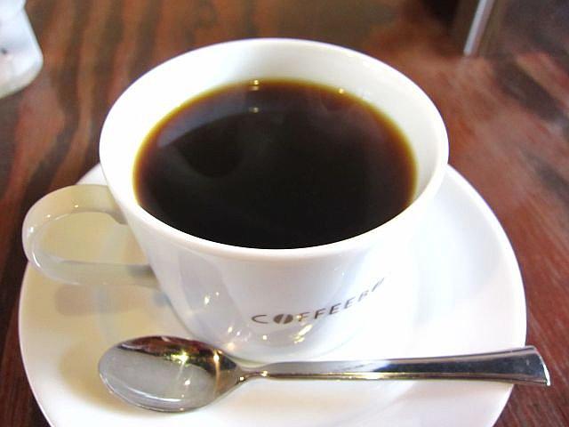 日替りコーヒー(ブルーマウンテン№1)