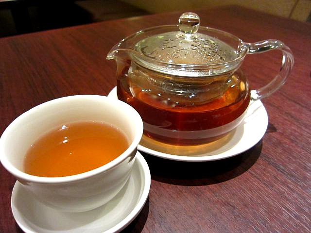 s-プーアルダ茶 840円