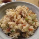 箕面市稲 『御食事処 喜味』 今年もっとも行った店はやっぱりここ!