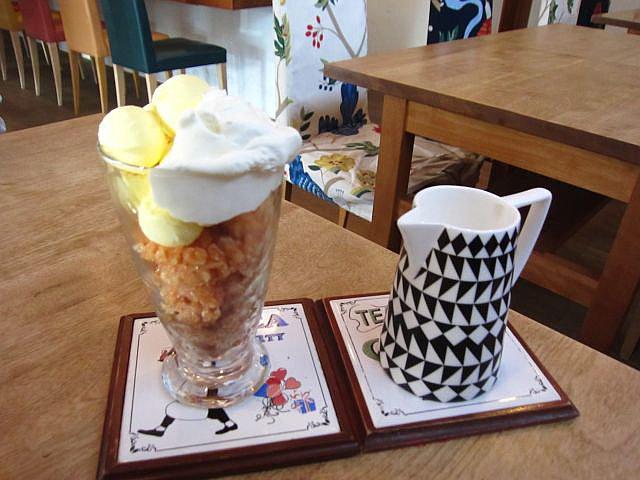 Caramel Ice Dolce 1575円