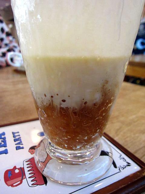 Caramel Ice Dolce 牛乳In
