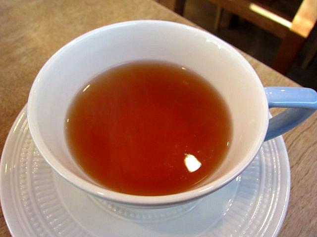 ジャスミンストロベリー紅茶