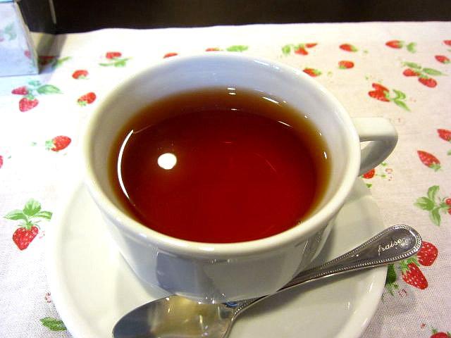 紅茶400円