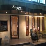 大阪市中央区 『サグラ (Sagra)』 豚食べ比べ