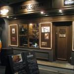 大阪市北区 GUINNESS BEER でコトコト煮込んだカレー 『IRISH CURRY(アイリッシュカレー)』