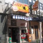 大阪市中央区 ハンバーガー第7弾 ここのバーガーのソースは絶品! 『ANY's BURGER (エニーズ バーガー)』