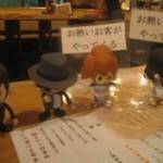 大阪市東淀川区 やなべジを美味しくたべさせてくれる店 『笑い飯』