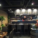 大阪市福島区 厳選した美味しい野菜が食べれるお店 『焼野菜 菜の音(なのね)』