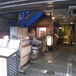 高槻市城北町 目指すはインデアンカレー 『一品料理とお鍋の店 ふじわら』