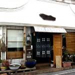 茨木市上中条 『料理屋 はなせ』 やっぱりここのブラックカレー好きやわ~~