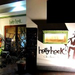 豊中市熊野町 『ホリホック(holly hock)』 北摂でもっとも古いイタリアンレストラン