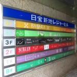 大阪市北区堂島 『寿し おおはた』 僕的に、大阪の寿しランチ最強!