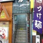 大阪市都島区 『まめ柴カレー』 和食職人が作りだすマイルドな欧風カレー