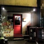 大阪市北区西天満 『かわず』 野菜たっぷりなコース料理はすごくお得です。