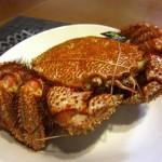 カニ・毛蟹の通販なら 『かにまみれ』  ここの3特~4特の浜茹で毛ガニ、超ウルトラメチャ旨い!